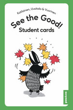 See the Good! Student Cards